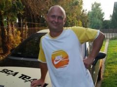norbert74 - 46 éves társkereső fotója
