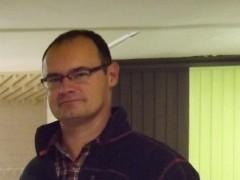 Klark - 40 éves társkereső fotója