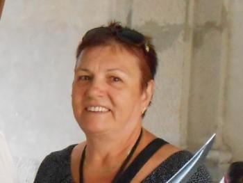 szasz icus 69 éves társkereső profilképe