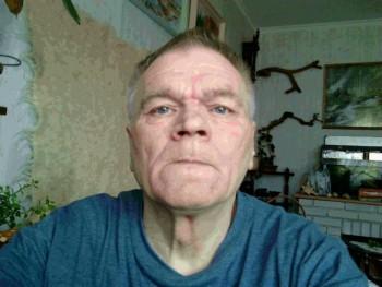tivadar58 64 éves társkereső profilképe
