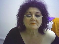 Lizbeth 60 - 68 éves társkereső fotója