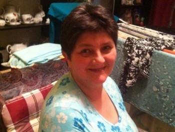 Felber Marianna 61 éves társkereső profilképe