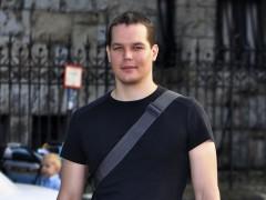 Mosómedve - 34 éves társkereső fotója