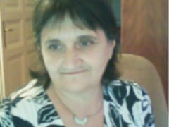 Elvira55 - 65 éves társkereső fotója