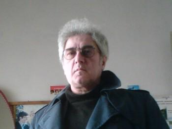 bbuubbuu 67 éves társkereső profilképe