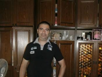 Kevin70 50 éves társkereső profilképe