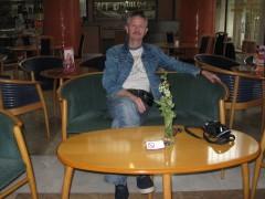 Csaba53 - 59 éves társkereső fotója