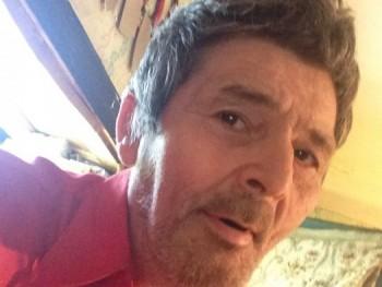 vilagpolgar 58 éves társkereső profilképe