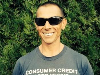 Beregi Tamás 43 éves társkereső profilképe
