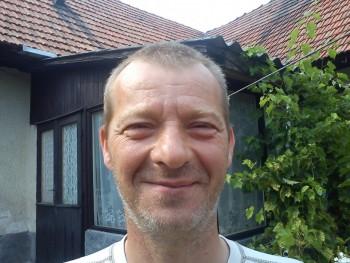 Rakendroll 53 éves társkereső profilképe