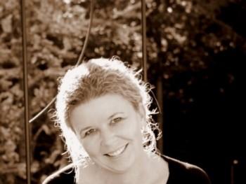 Krisztina70 50 éves társkereső profilképe