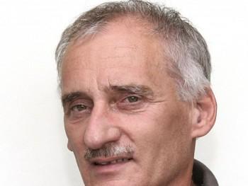 laci61 59 éves társkereső profilképe