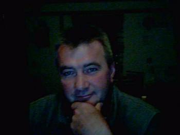koch 58 éves társkereső profilképe