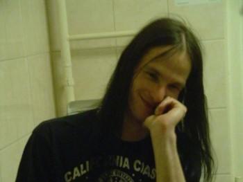 kacsarock 35 éves társkereső profilképe