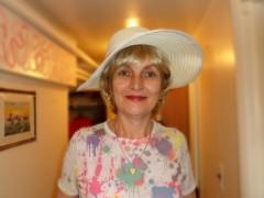 Liby - 65 éves társkereső fotója