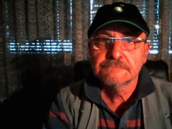 Campione 66 éves társkereső profilképe