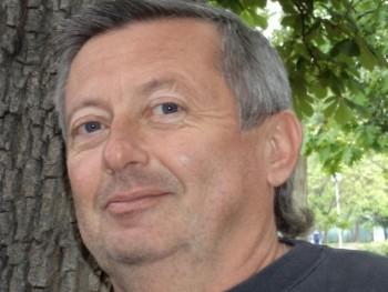 MCSABI 63 éves társkereső profilképe