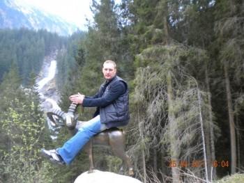 Gardiola 40 éves társkereső profilképe