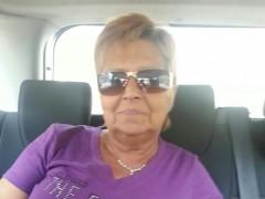 Marietta Fekete - 57 éves társkereső fotója