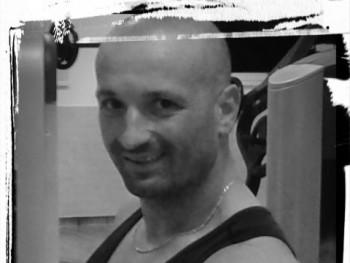 veres0406 39 éves társkereső profilképe
