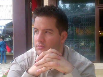 david007 29 éves társkereső profilképe