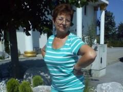 Magyar Rozika - 68 éves társkereső fotója