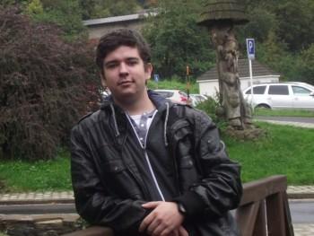 Mateusz5 27 éves társkereső profilképe