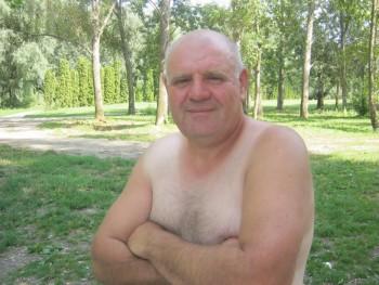 Valmet 58 éves társkereső profilképe