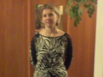 Bogica 38 éves társkereső profilképe