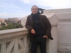 Római meghívás - 46 éves társkereső fotója
