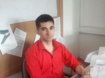 guiseppe 38 éves társkereső profilképe