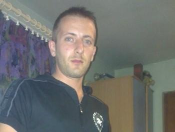 Joko89 31 éves társkereső profilképe