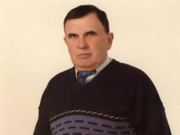 somosteto 70 éves társkereső profilképe