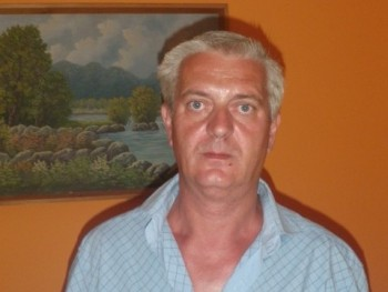 fekete jenő 60 éves társkereső profilképe