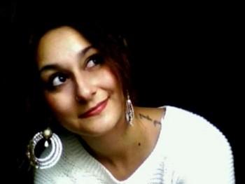 ÜnDenise 26 éves társkereső profilképe