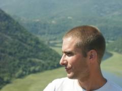 Kinabalu - 36 éves társkereső fotója