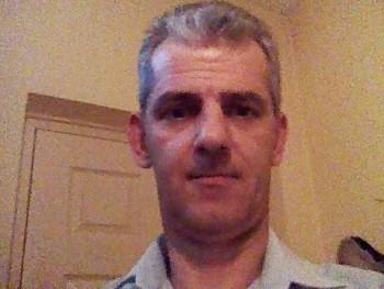 papamaus 43 éves társkereső profilképe