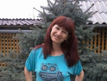 biborsziv 52 éves társkereső profilképe