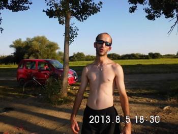 Gyula84 37 éves társkereső profilképe