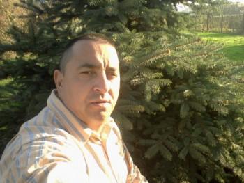 wolf40 44 éves társkereső profilképe
