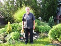 Berta lászló - 67 éves társkereső fotója