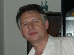 MAN SENSITIVE - 58 éves társkereső fotója