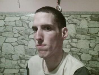 Zaeed 32 éves társkereső profilképe