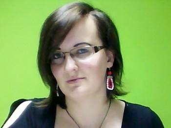 Anita87 33 éves társkereső profilképe