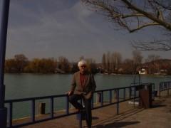 Szőke herceg - 80 éves társkereső fotója