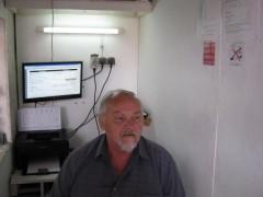 férfi - 68 éves társkereső fotója