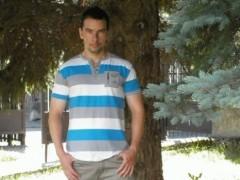 dapeter - 37 éves társkereső fotója