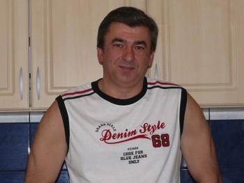 Csaba650125 56 éves társkereső profilképe