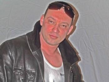 Miklós77 43 éves társkereső profilképe