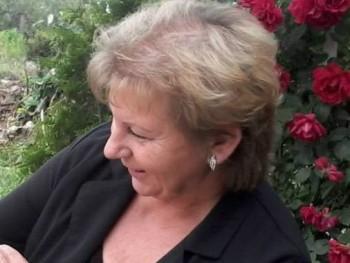 csörike 62 éves társkereső profilképe